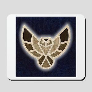 Electric Hawk Mousepad