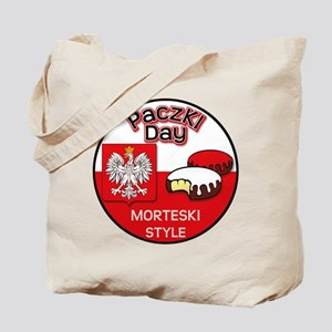 Morteski Tote Bag