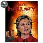 No Hellary Clinton Puzzle