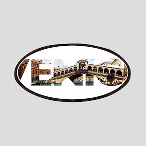 Venice Rialto canal typo Patch