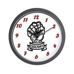 Goju Wall Clock