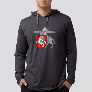 LT Defense Ministry Vytis Long Sleeve T-Shirt