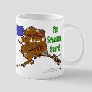 AK-Starshine! Mug