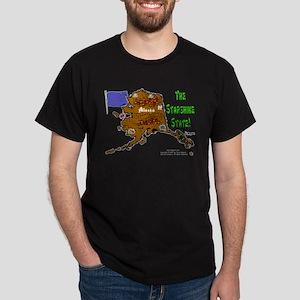 AK-Starshine! Dark T-Shirt