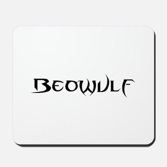 Beowulf Mousepad