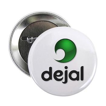 Dejal Logo Button