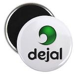 Dejal Logo Magnet