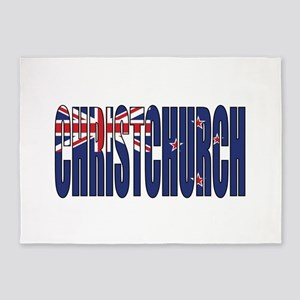 Christchurch 5'x7'Area Rug