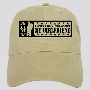 Proudly Support GF - ARMY Cap