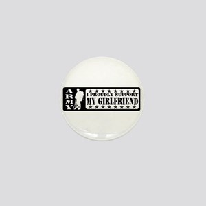 Proudly Support GF - ARMY Mini Button