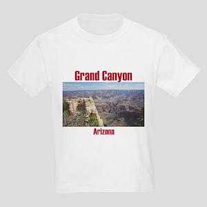 Grand Canyon Kids Light T-Shirt