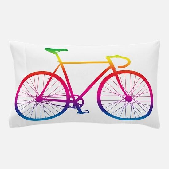 Unique Cycling Pillow Case