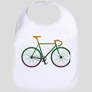Road Bike - Gradient Bib
