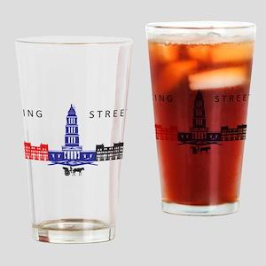 Meteero - King Street Drinking Glass