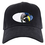 Hyacinth Strength Black Cap