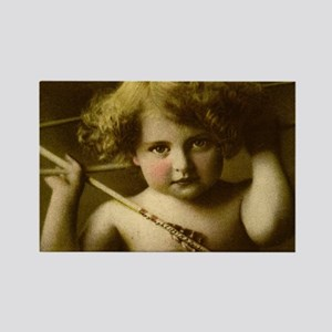 Cupid Awake Magnets
