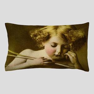 Cupid Asleep Pillow Case