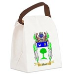 Mazot Canvas Lunch Bag