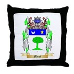 Mazot Throw Pillow