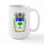 Mazin Large Mug