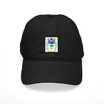 Mazet Black Cap