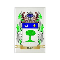 Mazet Rectangle Magnet (100 pack)