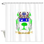Mazet Shower Curtain