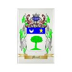Mazel Rectangle Magnet (100 pack)