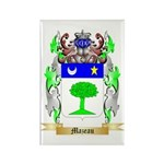 Mazeau Rectangle Magnet (100 pack)