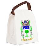 Mazeau Canvas Lunch Bag