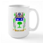 Mazeau Large Mug