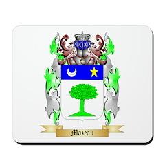 Mazeau Mousepad