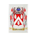 Mayward Rectangle Magnet (100 pack)