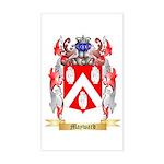 Mayward Sticker (Rectangle)