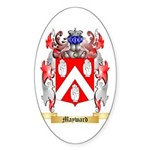 Mayward Sticker (Oval)