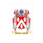 Maywald Sticker (Rectangle 10 pk)
