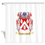 Maywald Shower Curtain