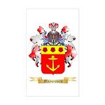 Mayorovits Sticker (Rectangle)