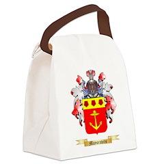 Mayorovits Canvas Lunch Bag