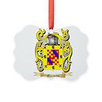 Mayorga Picture Ornament