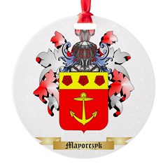 Mayorczyk Ornament
