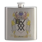 Mayor Flask