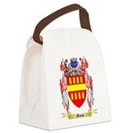 Mayo Canvas Lunch Bag