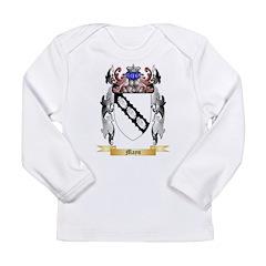Mayn Long Sleeve Infant T-Shirt