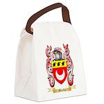 Maylin Canvas Lunch Bag