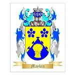 Maykin Small Poster