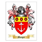 Mayger Small Poster