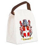 Mayfield Canvas Lunch Bag