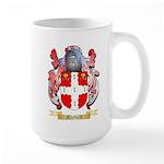 Mayfield Large Mug
