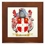 Mayfield Framed Tile